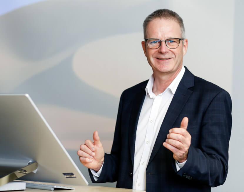 Jörg Trommer - Automotive Interim Manager